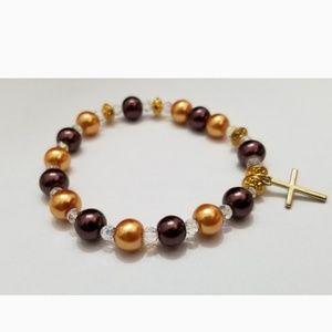 Jewelry - Rosary Bracelet